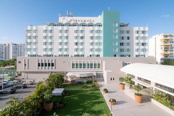 Hotel - Verdanza Hotel San Juan
