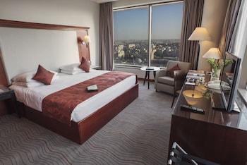 Hotel - Kempinski Hotel Amman Jordan