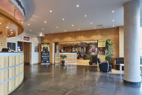 . Future Inns Cardiff Bay