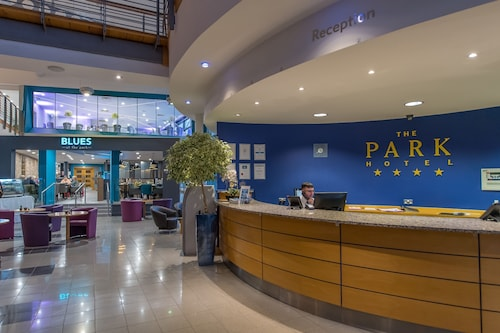 . The Park Hotel