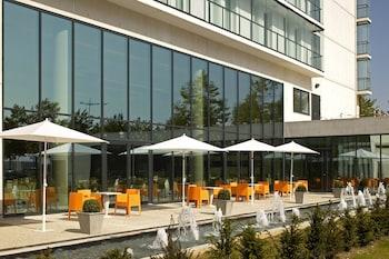 Hotel - Novotel Le Havre Centre Gare