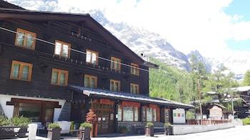 Hotel - Hotel Chalet Valdotain