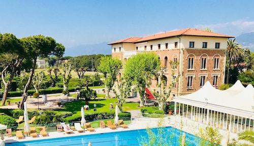. Park Hotel Villa Ariston