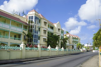 HotelBlue Orchids Beach Hotel