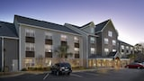 Cayce Hotels