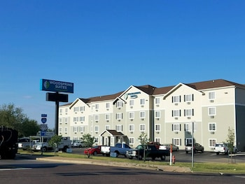 Hotel - WoodSpring Suites Oklahoma City Tinker AFB
