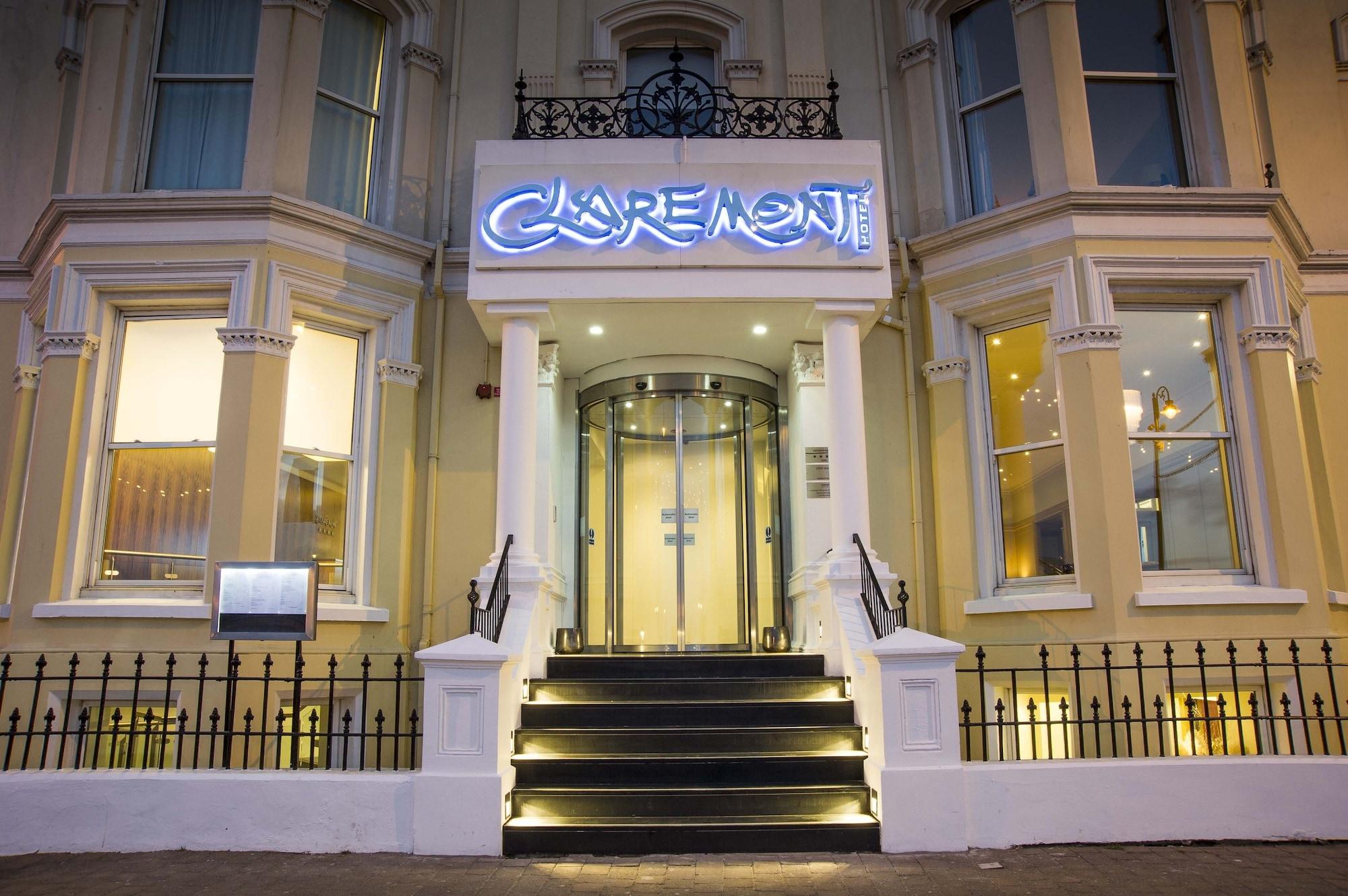 The Claremont Hotel, Douglas