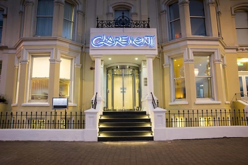 . The Claremont Hotel