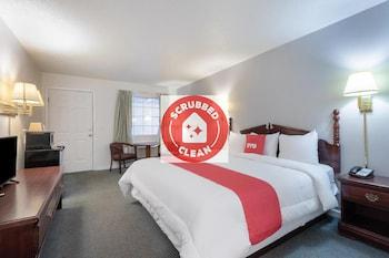 首都 O 布蘭森經典汽車旅館 Capital O - Classic Motor Inn Branson