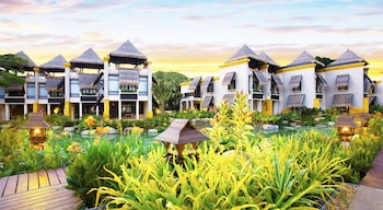 Hotel - Movenpick Resort & Spa Karon Beach Phuket