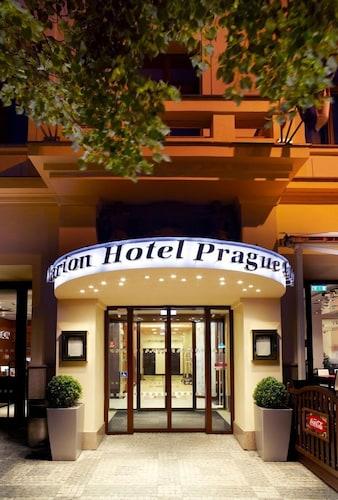 Clarion Hotel Prague City, Praha 2