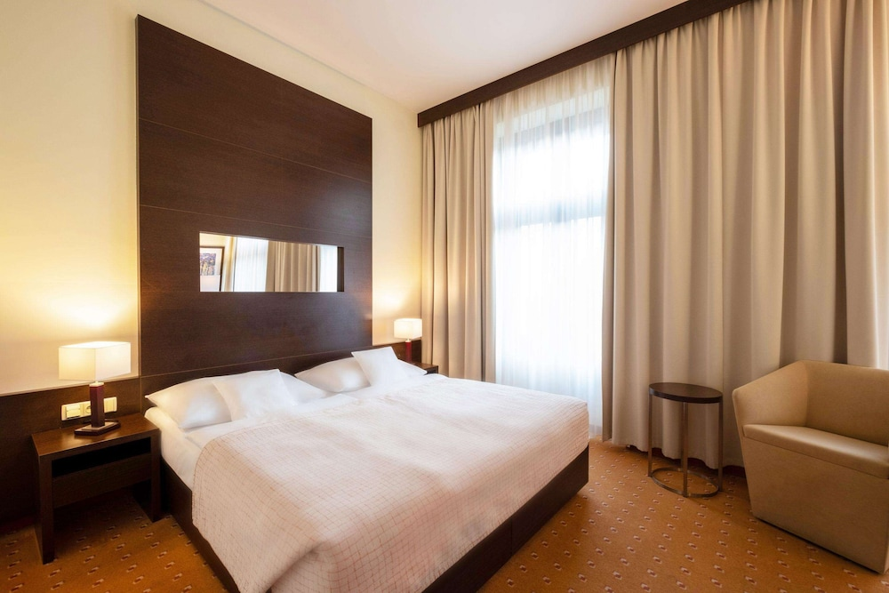 Clarion Hotel Prague City, Featured Image