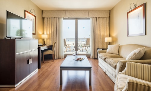 Hotel ILUNION Malaga, Málaga