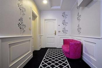 Zanhotel Tre Vecchi - Hallway  - #0