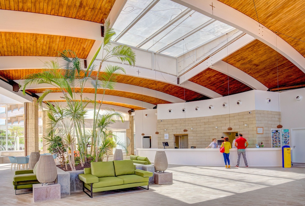 SBH 막소라타 리조트(SBH Maxorata Resort) Hotel Image 18 - Reception