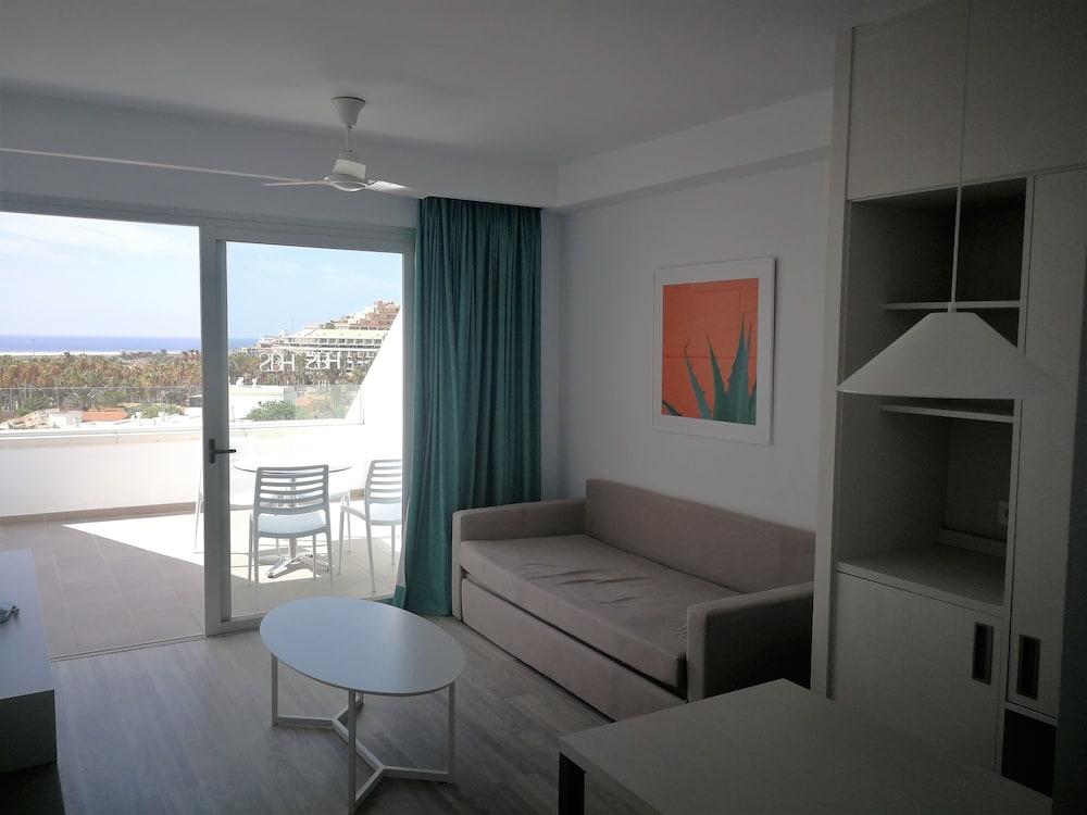 SBH 막소라타 리조트(SBH Maxorata Resort) Hotel Image 15 - Living Room