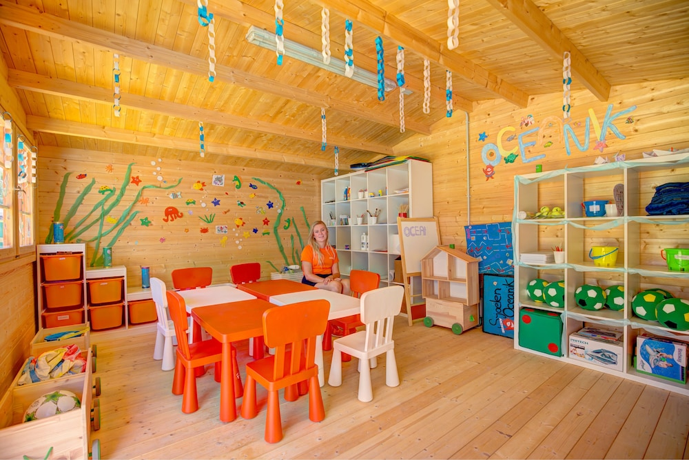 SBH 막소라타 리조트(SBH Maxorata Resort) Hotel Image 24 - Childrens Area