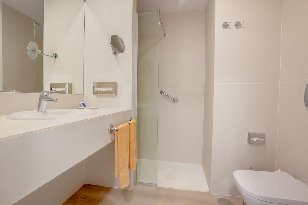 SBH 막소라타 리조트(SBH Maxorata Resort) Hotel Image 17 - Bathroom