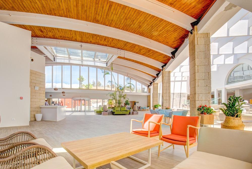 SBH 막소라타 리조트(SBH Maxorata Resort) Hotel Image 19 - Lobby Lounge
