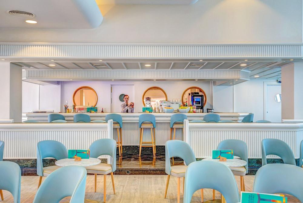SBH 막소라타 리조트(SBH Maxorata Resort) Hotel Image 29 - Hotel Bar