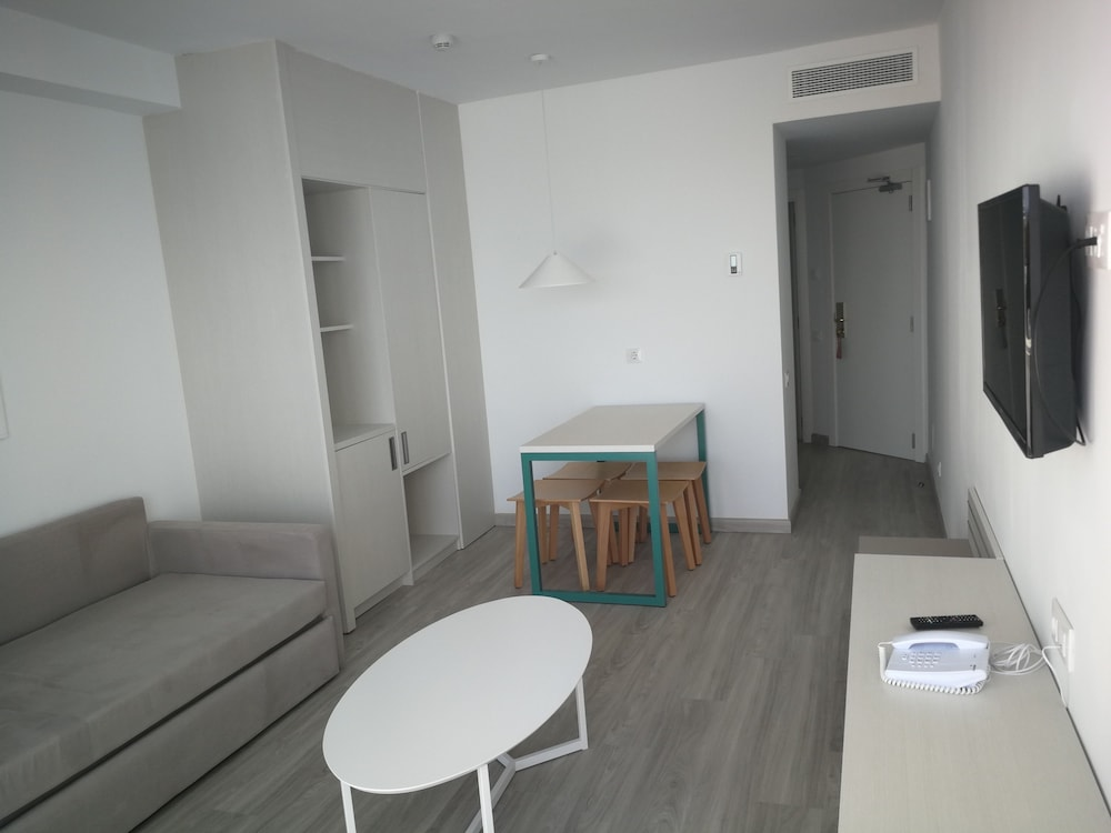 SBH 막소라타 리조트(SBH Maxorata Resort) Hotel Image 13 - Guestroom