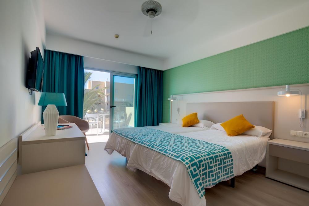 SBH 막소라타 리조트(SBH Maxorata Resort) Hotel Image 8 - Guestroom