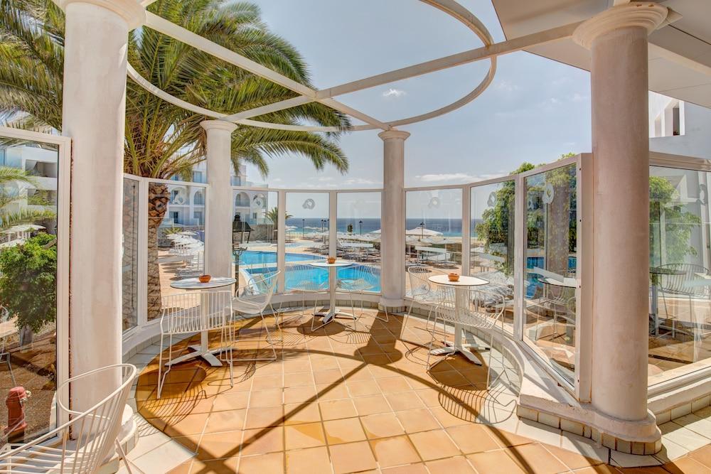 SBH 막소라타 리조트(SBH Maxorata Resort) Hotel Image 33 - Porch
