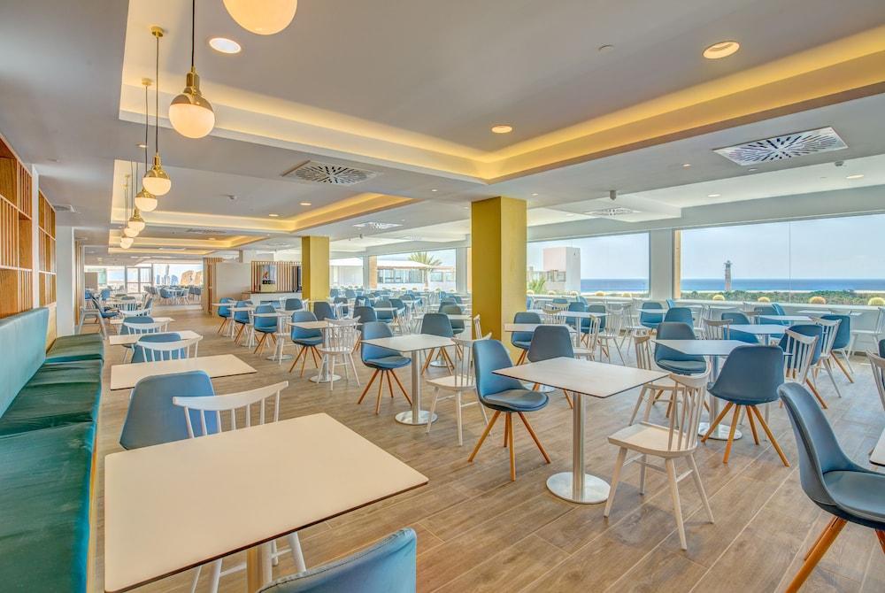 SBH 막소라타 리조트(SBH Maxorata Resort) Hotel Image 26 - Restaurant