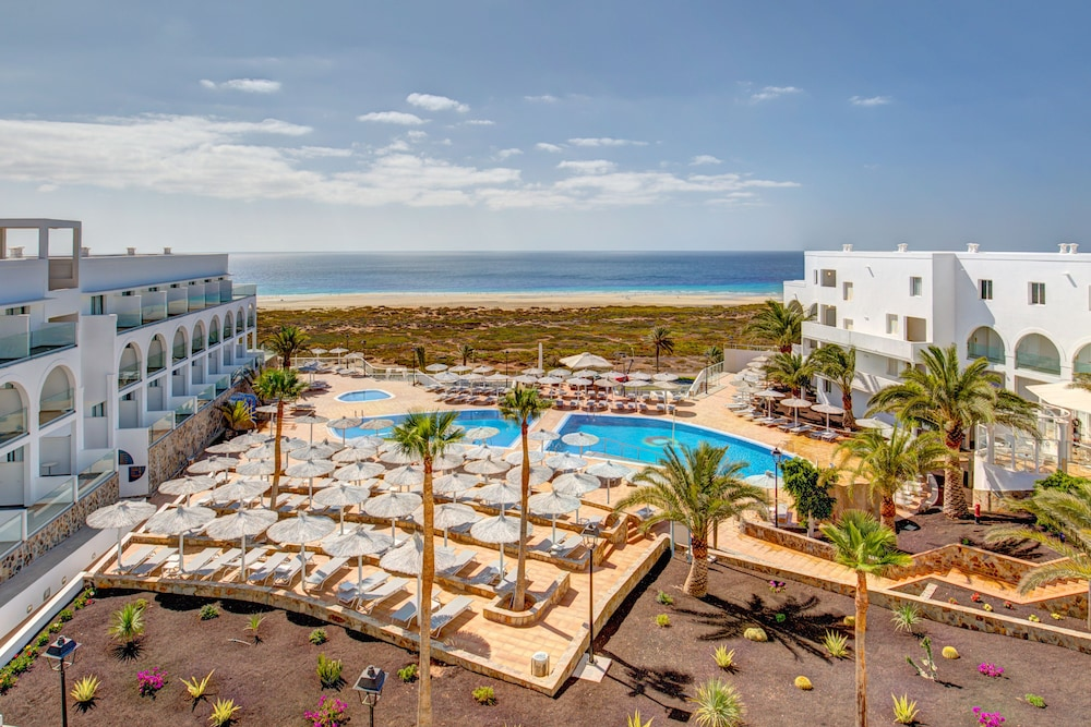 SBH 막소라타 리조트(SBH Maxorata Resort) Hotel Image 36 - View from Hotel