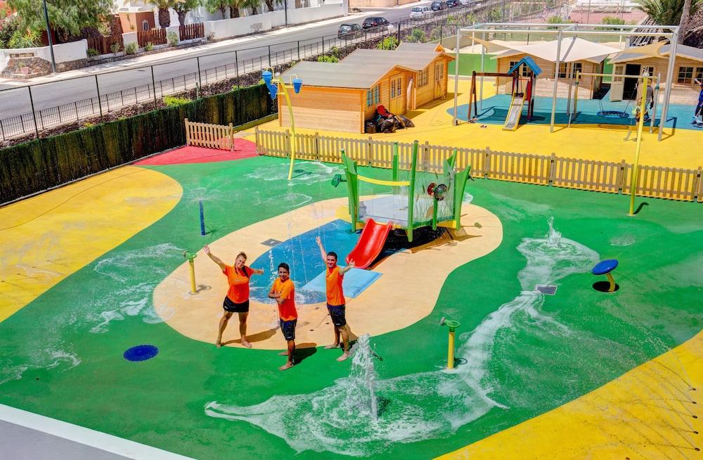 SBH 막소라타 리조트(SBH Maxorata Resort) Hotel Image 25 - Childrens Area