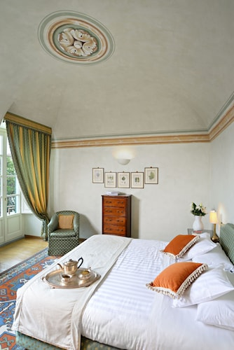 Relais San Maurizio - Relais&Chateaux, Cuneo