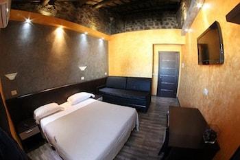 Hotel - Domus Roma