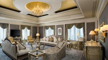 Royal Suite (Khaleej)