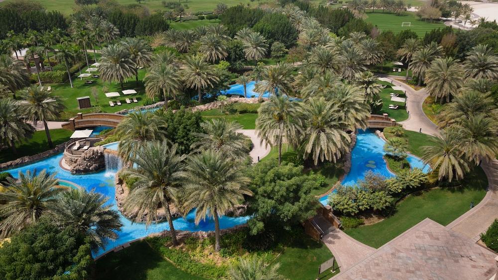 Émirates Palace Abu Dhabi