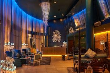 Hotel - The Beacon
