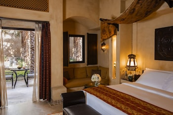 Room, 1 King Bed, Terrace