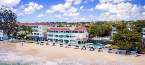 . Coral Mist Beach Hotel