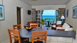 Deluxe Apartment, 2 Bedrooms, 2 Bathrooms, Sea Facing