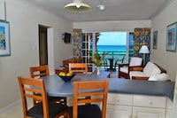 Deluxe Apartment, 2 Bedrooms, 2 Bathrooms, Sea Facing
