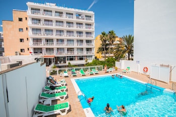Hotel - Hotel Amic Miraflores