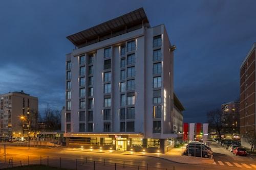 M Hotel Ljubljana, Ljubljana