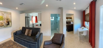 The Retreat Suite