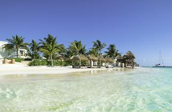 compra genuina nueva especiales muy bonito Azul Beach Resort Riviera Maya, hotel en Puerto Morelos ...