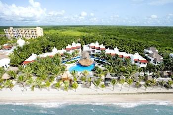 Hotel - Hidden Beach Resort Au Naturel, Gourmet All Inclusive by Karisma
