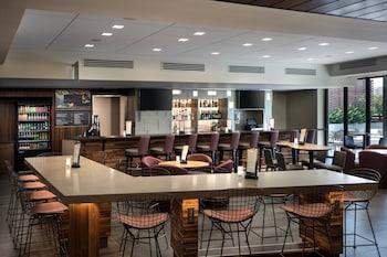 丹佛機場渡假公園萬怡飯店 Courtyard Denver Airport at Gateway Park