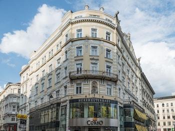 Hotel - Pension Neuer Markt