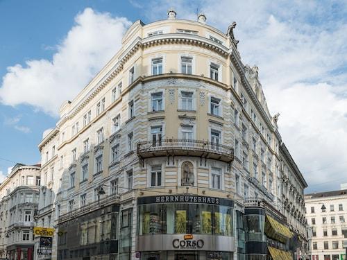 Pension Neuer Markt, Wien
