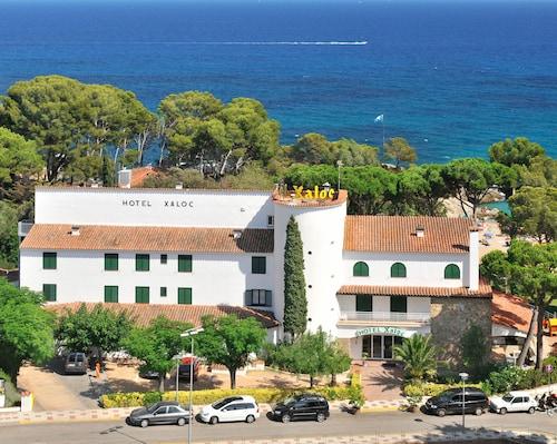 . Hotel GHT Xaloc