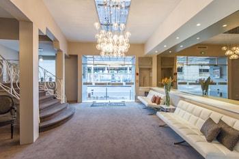 Hotel - Ligure Cannes