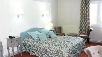 Hotel - Le Gué du Holme